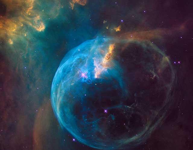 Symbolwelt der Planeten