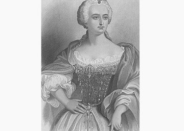 Maria Theresia Astrologie Interpretation