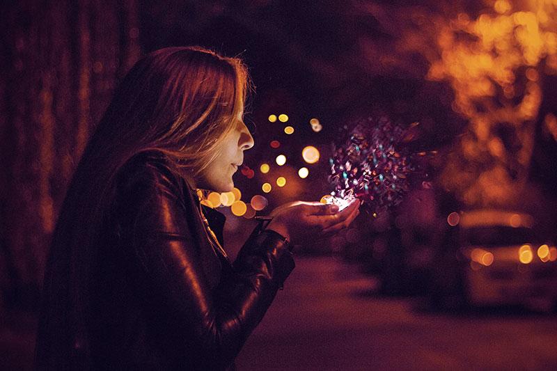 Die Magie der Rauhnächte