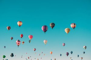 Februar astrologisch – die Freiheit