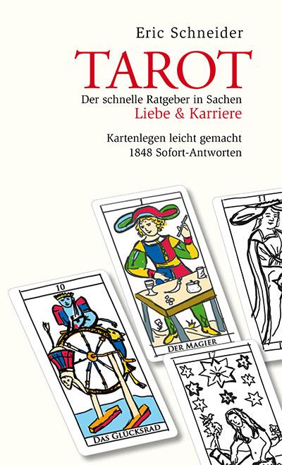 Eric-Schneider-Tarotbuch-Tarot-Ratgeber