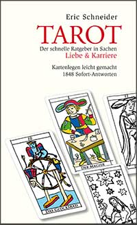 Tarotbuch Eric Schneider
