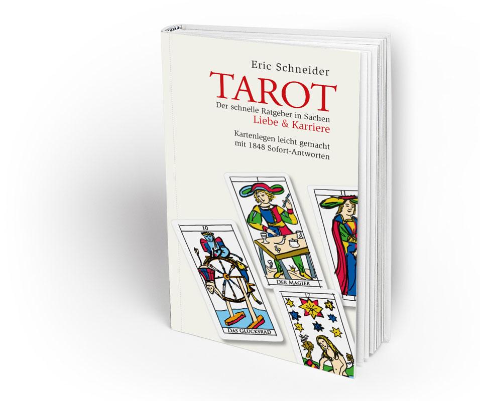 Tarotbuch Kartenlegen