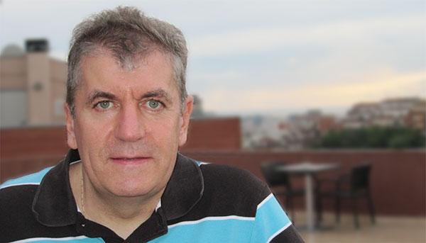 Astrologer Eric Schneider Vienna Europe